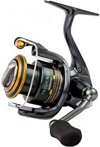 Кат. безынерц. Shimano TWIN POWER 2500 FC (7+1подш., 5.0:1, 270g, 1зап.шп.)