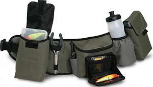 Пояс Rapala Limited Hip Pack