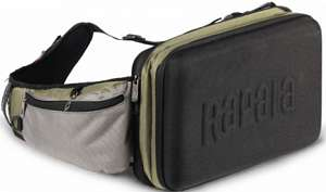Сумка Rapala Limited Sling Bag Magnum